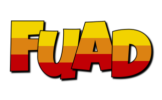 Fuad jungle logo