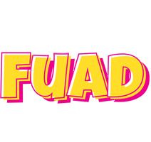 Fuad kaboom logo