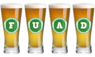 Fuad lager logo