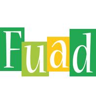 Fuad lemonade logo
