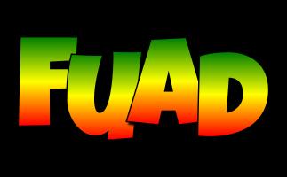 Fuad mango logo