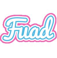Fuad outdoors logo