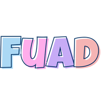 Fuad pastel logo