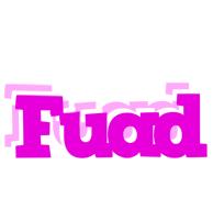 Fuad rumba logo