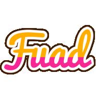 Fuad smoothie logo