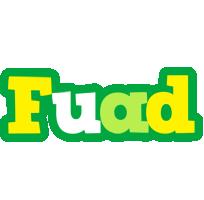 Fuad soccer logo