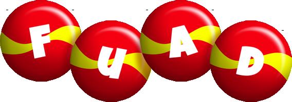 Fuad spain logo