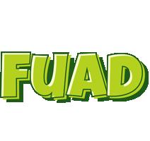 Fuad summer logo