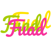 Fuad sweets logo