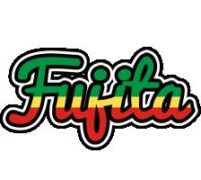 Fujita african logo