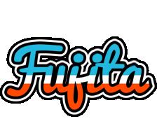 Fujita america logo