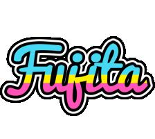 Fujita circus logo