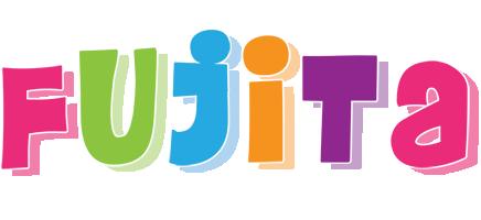 Fujita friday logo