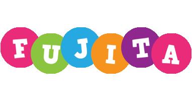 Fujita friends logo