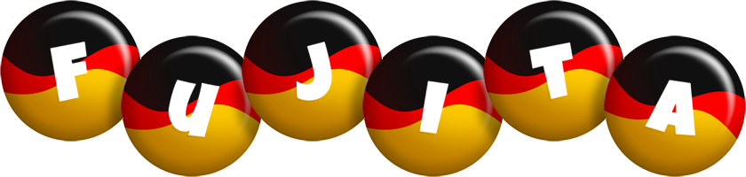 Fujita german logo