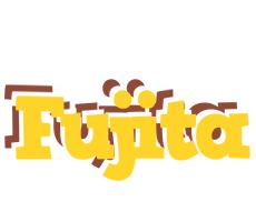 Fujita hotcup logo