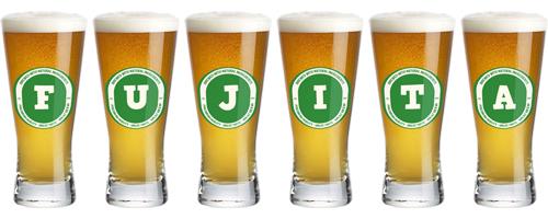 Fujita lager logo