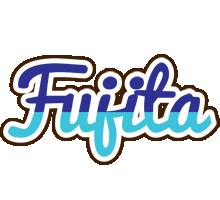 Fujita raining logo