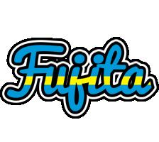 Fujita sweden logo