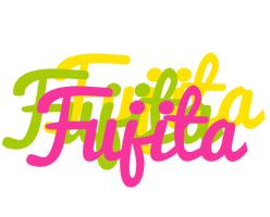 Fujita sweets logo