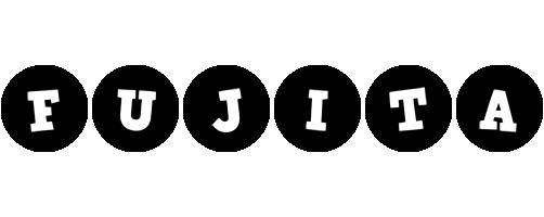 Fujita tools logo