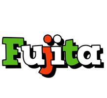 Fujita venezia logo