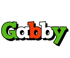 Gabby venezia logo