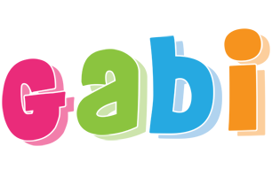 Gabi friday logo