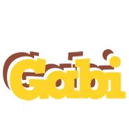 Gabi hotcup logo