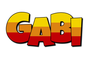 Gabi jungle logo