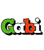 Gabi venezia logo
