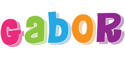 Gabor friday logo