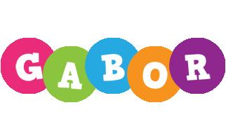 Gabor friends logo