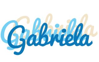 Gabriela breeze logo