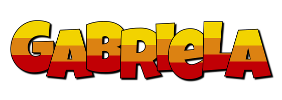 Gabriela jungle logo