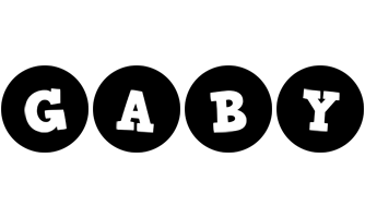 Gaby tools logo