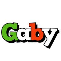 Gaby venezia logo