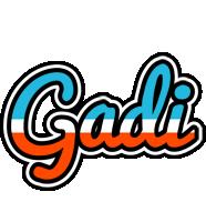 Gadi america logo