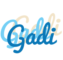 Gadi breeze logo