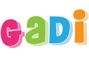 Gadi friday logo