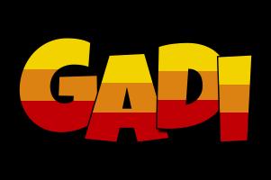 Gadi jungle logo