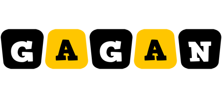Gagan boots logo