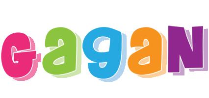 Gagan friday logo