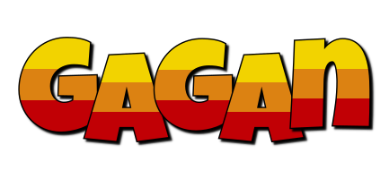 Gagan jungle logo