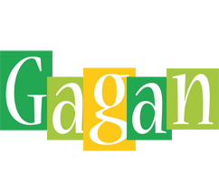 Gagan lemonade logo