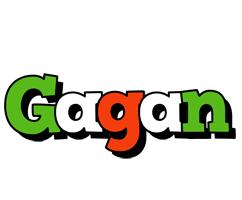 Gagan venezia logo