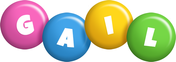 Gail candy logo