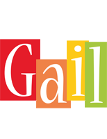 Gail colors logo