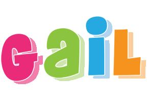 Gail friday logo