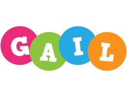 Gail friends logo